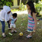 Bermain Itu Sangat Bagus Bagi Anak Usia Dini